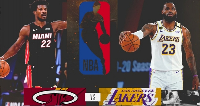 Miami Heat mi, Lakers mı?
